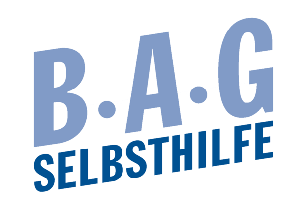 BAG Selbsthilfe Logo