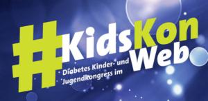 KidsKonWeb Logo