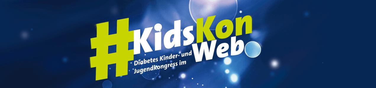 KidsKonWeb 2020 Logobanner