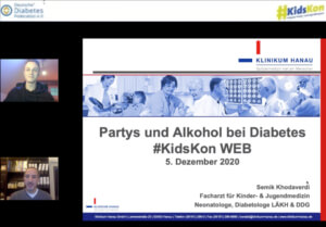 #KidsKonWeb Meeting 05.12.2020
