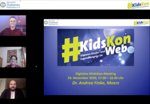 #KidsKonWeb Meeting 29.11.2020