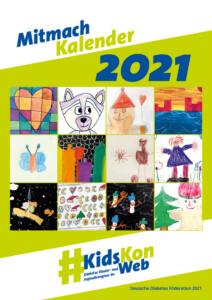Titel KidsKon Kalender 2021