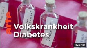 arte Dokumentation Diabetes 2021