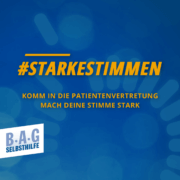 BAG #StarkeStimmen