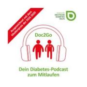Audio Podcast Doc2Go
