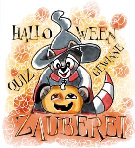 Halloweenquiz 2021